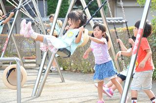 横浜市の小規模幼稚園求人