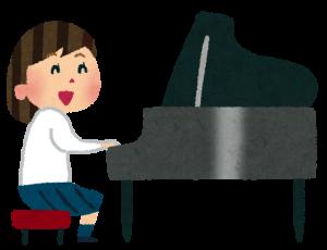 保育士に必要なピアノスキル