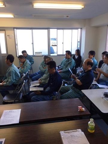 藤枝安全衛生会議4