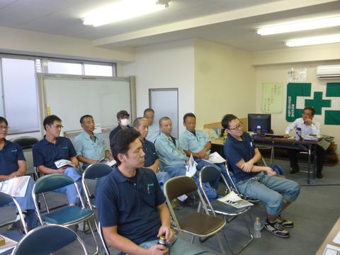 藤枝乗務員会議2