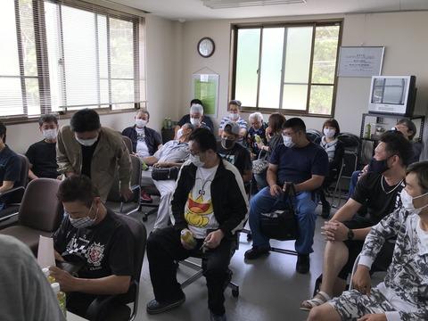 豊川支店安全衛生会議⑤