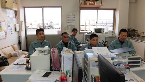 岐阜安全衛生会議2