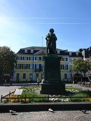 ベートーベンの生まれ故郷