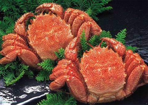 これからのシーズンは毛蟹の旬! : 北海道 グルメ、北海 ...