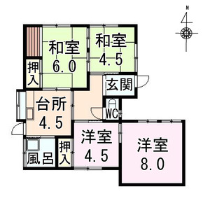 葉山伊達邸2