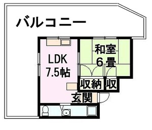 中園Qマンション401