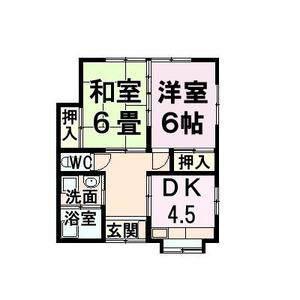 ハイツ西高田201