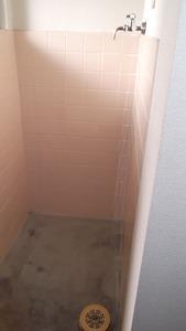 室内洗濯機置場縮小