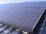 6.28kWの太陽光発電