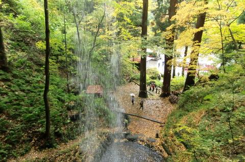 乳穂ヶ滝3