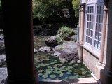 大山崎山荘美術館2