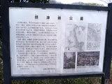 摂津峡公園について