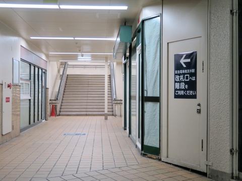 180718南茨木駅47階段入口@630