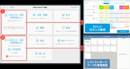 Airレジ5