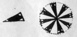 鋭角三角形
