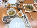 韓国家庭料理 004