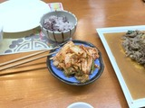 韓国家庭料理 003