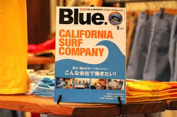 BLUE541