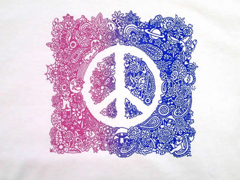 peace CC