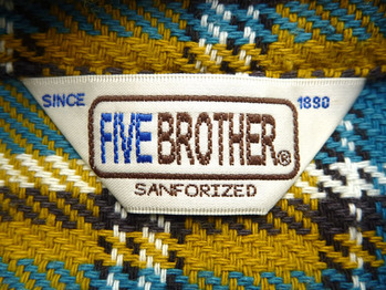 fivebrother3e