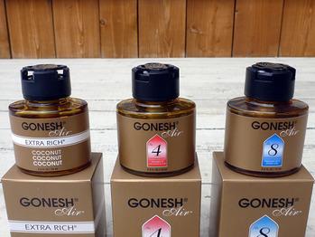 gonesh2a