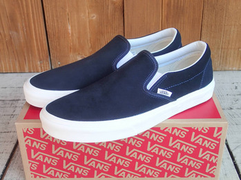 SLIPON blue 1