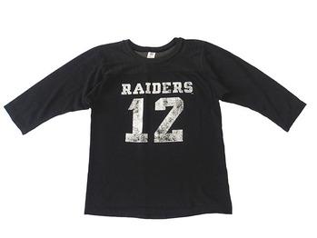 RAIDERS A
