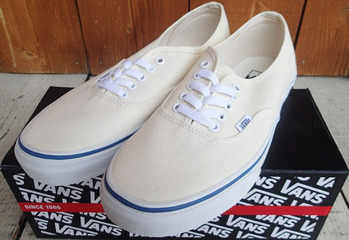 authentic wht a