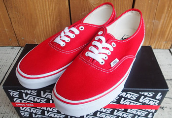 authentic a