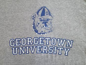 georgetown B