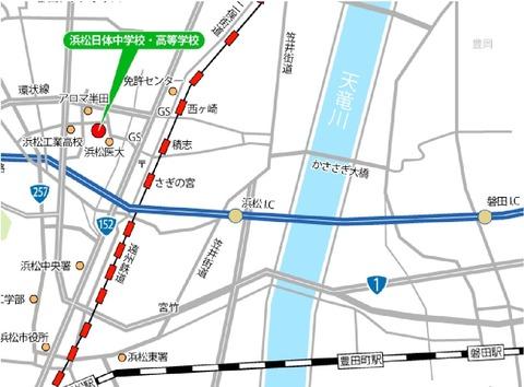 画像-日体地図