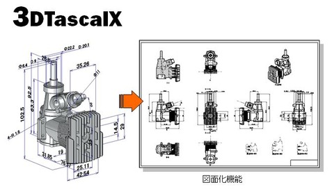 3DtascalX