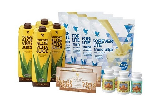 forever living products p4
