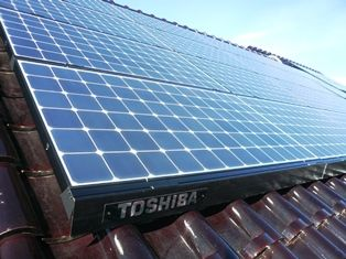 太陽光発電3