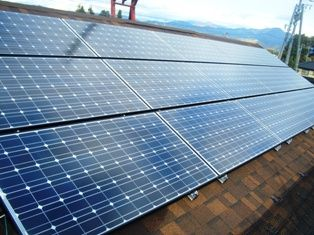 太陽光システム7