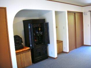 和室改修(施工後)