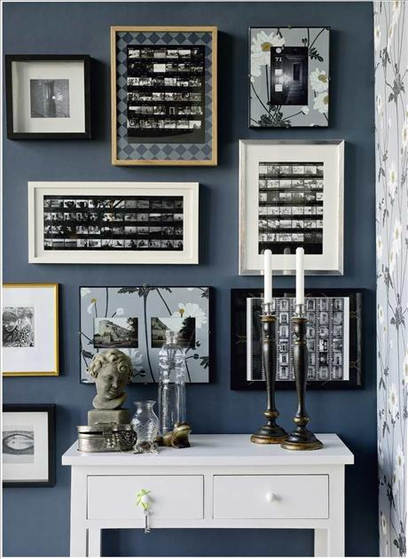 25-cool-ideas-to-display-family-photos-on-your-walls6