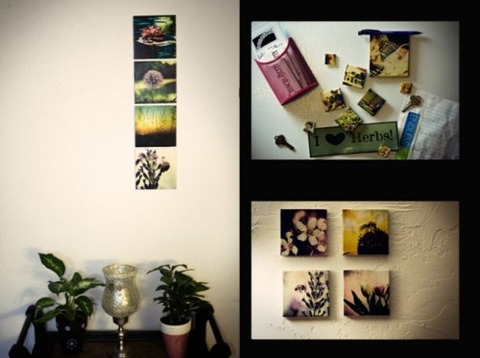 25-cool-ideas-to-display-family-photos-on-your-walls22
