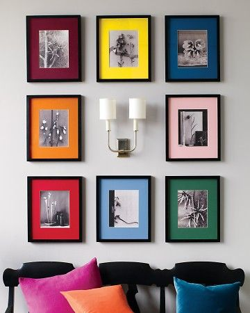 25-cool-ideas-to-display-family-photos-on-your-walls13