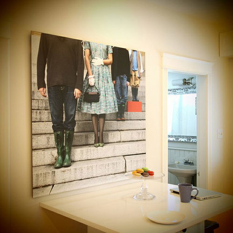 25-cool-ideas-to-display-family-photos-on-your-walls1