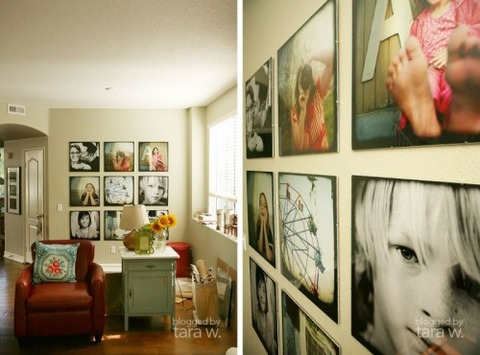 25-cool-ideas-to-display-family-photos-on-your-walls11-500x370