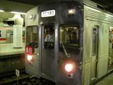 日吉駅にて