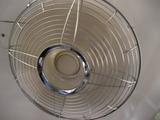 東芝製の扇風機(8500系でもまだ見れますがw)