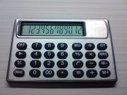 電卓100