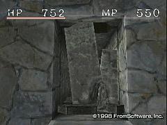 入り口と出口