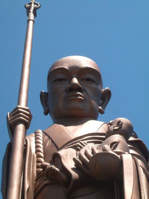 子安弘法大師2