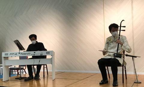 二胡ピアノ001