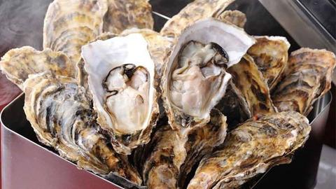 浜の牡蠣小屋 新横浜店 関内店でも 牡蠣が食べ放題で2500円はお得だよ 忘年会にも