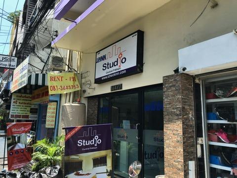 タイ・パタヤのホテル Studio Central Pattaya by iCheck inn 1000円台後半で寝るだけであればよいかも