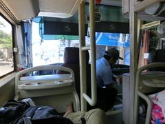 ムイネーからのバス